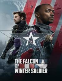 The Falcon and the Winter S1 E1 New World Order Dual YG⭐