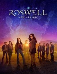 Roswell New Mexico S03E11